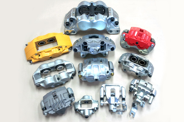 Front Brake Caliper Bracket Manufacturer Korea